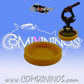 Godoy Skill Marker - Yellow Resin Base