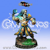 Norses - Zeus Norse Thrower - RN Estudio