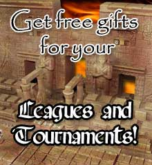 Gifts for Your Blood Bowl Leagues