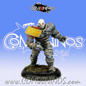 Undead / Egyptian Tomb King -  Mimo Tepp Mummy - Goblin Forge