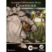 Guild Ball - Compound - Steamforged Games