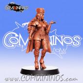 Amazons - Gemini Zodiac Player nº 3 - RN Estudio