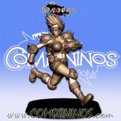Amazons - Newzons Catcher n º 2 - RN Estudio