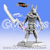 Egyptian Tomb kings / Animals - Anubis Guard - Reaper