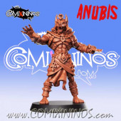 Egyptian Tomb Kings - Anubis - RN Estudio