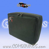 Two-Floor Carrying Bag for Blood Bowl Teams for 50 Players - KR Multicase