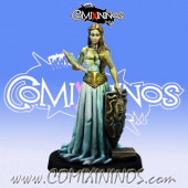 Amazons / High Elves - Atenea Coach - RN Estudio