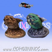 Ballon nº 6 Orc Football - Uscarl Miniatures