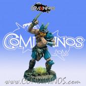 Norses - Berseker nº 2 Legends of the North - Goblin Guild