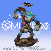 Big Guys - Troll nº 3 of Evil Pact Team - SP Miniaturas