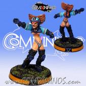 Dark Elves - Black Widows Catcher - Impact!
