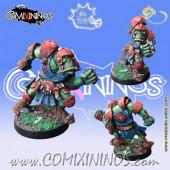 Orcs - Orc Blitzer nº 1 - Meiko Miniatures