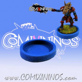 Godoy Skill Marker - Blue Resin Base