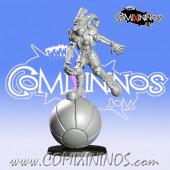 Goblins / Underworld - Gobfreak Goblin Ball nº 5 - Games Miniatures