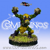 Goblins - Bomber Goblin Star Player - Goblin Guild
