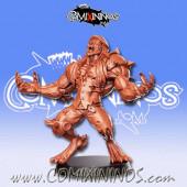 Necromantic - Bruce Werewolf Star Player  - RN Estudio