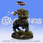Evil Dwarves - Grim Butchers Bull Centaur nº 1 - Goblin Guild
