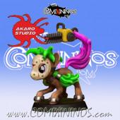 Pony Bowl Chainsaw - Akaro