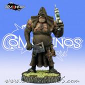 Evil / Undead - Skull Devils Chaos Apothecary - Goblin Guild