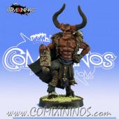 Evil - Skull Devils Chaos Coach - Goblin Guild