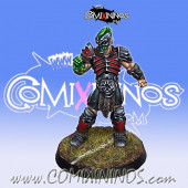 Evil Pact - Dark Elf Renegade - Willy Miniatures