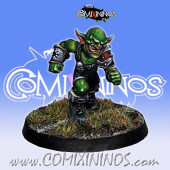 Evil Pact - Goblin Renegade - Willy Miniatures