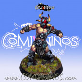 Evil Pact - Marauder nº 1 -  Willy Miniatures