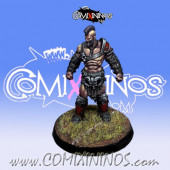 Evil Pact - Marauder nº 3 -  Willy Miniatures