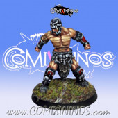 Evil Pact - Marauder nº 7 -  Willy Miniatures