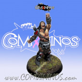 Evil Pact - Marauder nº 8 -  Willy Miniature