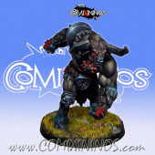 Big Guys - Evil Pact Minotaur nº 4 - Willy Miniatures