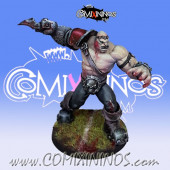 Big Guys - Evil Pact Ogre Super Star Player - Willy Miniatures