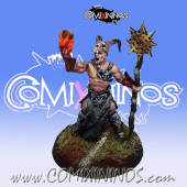 Evil Pact - Shaman - Willy Miniatures