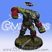 Big Guy - Evil Pact Troll - Willy Miniatures