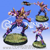Dark Elves - Dark Elf Blitzer nº 4 - Meiko Miniatures