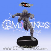 Dark Elves - Occulte Predators Bench Blitzer C - Games Miniatures