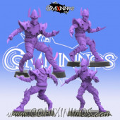 Dark Elves - Dark Elf Blitzer nº 2 - SP Miniaturas