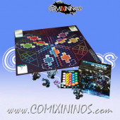 DreadBall Ultimate - Mantic Games