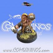 Dwarves - Drunken Dwarf - Goblin Guild