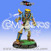 Egyptian Tomb kings - Egyptian Skeleton nº 1 - Willy Miniatures