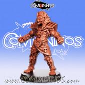 Egyptian Tomb Kings - 3D Printed  Ancestrals Anubis Blitz-Ra nº 1 - RN Estudio