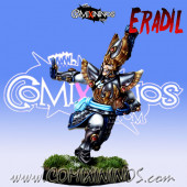 High Elves - Eradil - RN Estudio