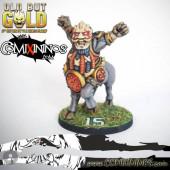 Evil Dwarves - Bull Centaur Nº 1 of Old but Gold Team - Labmasu