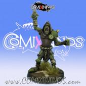 Evil Dwarves - Grim Butchers Hobgoblin nº 2  - Goblin Guild