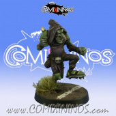Evil Dwarves - Grim Butchers Hobgoblin nº 3  - Goblin Guild