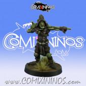 Evil Dwarves - Grim Butchers Hobgoblin nº 4  - Goblin Guild