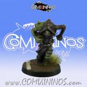 Evil Dwarves - Grim Butchers Hobgoblin nº 5  - Goblin Guild