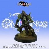 Evil Dwarves - Grim Butchers Hobgoblin nº 6  - Goblin Guild