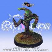 Evil Pact - Goblin Renegade - SP Miniaturas