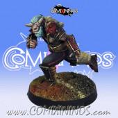 Evil Pact - Marauder nº 6 - SP Miniaturas
